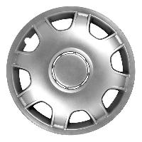 Enjoliveurs 4 Enjoliveurs de roues SPEED VAN 15