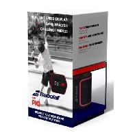 Enregistreur De Performance Capteur et accessoires pour le Tennis