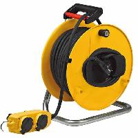 Enrouleur BRENNENSTUHL Enrouleur standard BT pro 40m H07RN-F 3G1.5