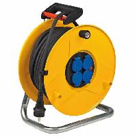 Enrouleur BRENNENSTUHL Enrouleur standard pro 25m H07RN-F 3G2.5
