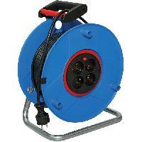 Enrouleur Enrouleur standard S-RB 40m H05VV-F 3G1.5