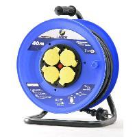 Enrouleur I-WATTS Enrouleur 40m 3x1.5mm HO7
