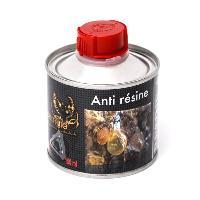 Entretien Carrosserie et Interieur Anti resine RESINEPLUS 150ml - PhoenixAuto - ADNAuto