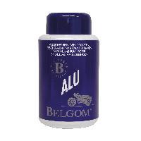 Entretien Carrosserie et Interieur Belgom Alu 250ml