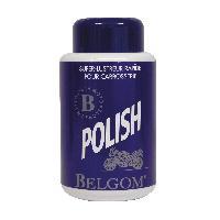 Entretien Carrosserie et Interieur Belgom Polish 250ml