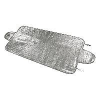 Entretien Carrosserie et Interieur Carpoint Bache Anti-Givre Pour Pare-Brise 200x100cm