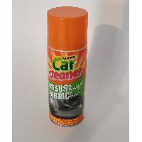 Entretien Carrosserie et Interieur Nettoyant detachant tissu et moquettes aerosol 400ml BA38013 Bardahl