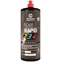 Entretien Carrosserie et Interieur Polish 3 en 1 Abel Rapid 234 - Cut 50 Gloss 90 - 1L