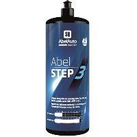 Entretien Carrosserie et Interieur Polish de finition Abel Step 3 - Cut 30 Gloss 90 - 250ml AbelAuto