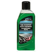 Entretien Carrosserie et Interieur Shampoing Auto Decrassant 1ltr