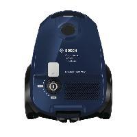 Entretien Des Sols - Maison Aspirateur avec sac GL20z Compaxx'x - Bleu