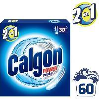 Entretien Du Linge A2E Poudre 2 en 1 anti-calcaire et nettoyante compactee - 60 lavages - 1 Kg