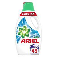 Entretien Du Linge ARIEL Lessive liquide Alpine - 45lavages