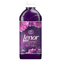 Entretien Du Linge LENOR Adoucissant linge Parfumelle - Bouquet mystere - 46 lavages - 1.15 L