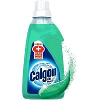 Entretien Du Linge V1Y Flacon de gel anti-calcaire Hygiene Plus - 750 ml