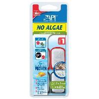 Entretien Et Traitement API Dose filtre No algae T1 (x4) - Pour aquarium