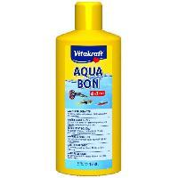 Entretien Et Traitement Aqua Bon 6 In 1 - 250 ml - Pour poisson