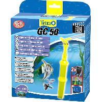 Entretien Et Traitement Aspirateur pour aquarium GC 50