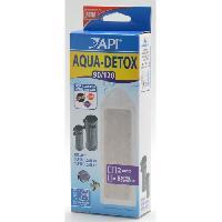 Entretien Et Traitement Dose Aqua-detox 90-120 -x2- Rena - Pour aquarium