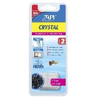 Entretien Et Traitement Dose filtration Crystal T2 -x1- - Pour aquarium