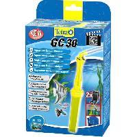 Entretien Et Traitement TETRA - Aspirateur pour aquarium Tetra GC 30