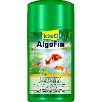 Entretien Et Traitement TETRA Anti algue pour bassin de jardin - Tetra Pond Algofin - 1 L