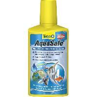 Entretien Et Traitement TETRA Conditionneur d'eau - Tetra Aquasafe - 250 ml - Pour poissons tropicaux