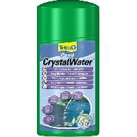 Entretien Et Traitement TETRA Conditionneur d'eau Pond Crystal Water - Pour poissons de bassins - 1L