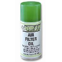 Entretien Filtres Huile pour Filtre - Huile 300ml - H300 - Green
