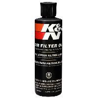 Entretien Filtres Huile souple pour Nettoyage Filtres - 225ml - 99-0533 K&N