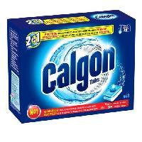 Entretien Lave-vaisselle - Desodorisant Lave-vaisselle Tablettes Anti calcaire 2 en 1 x48 - 720g