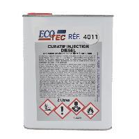 Entretien Moteur Curatif injection diesel 2L - 4011 Ecotec