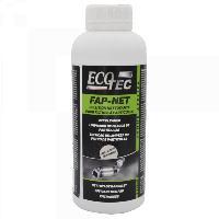 Entretien Moteur Fap-Net - Solution nettoyante pour filtre a particules - 1105 Ecotec