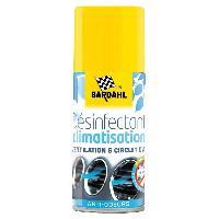 Entretien Moteur Nettoyant Circuit Technique 125ml -aerosol-