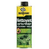 Entretien Moteur Nettoyant carburateur - 300ml - BA1110 - Anti-pollution. Performance. Economie - Bardahl