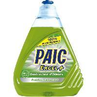 Entretien Wc Chimique Destructeur d'odeur Excel plus - 500ml