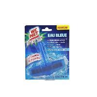 Entretien Wc Chimique Gel Nettoyant Energie Bleu Marin - 40g