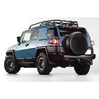 Entretien jantes et roues Housse de pneu taille XL 31x11 - ADNAuto