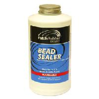 Entretien jantes et roues Liquide d etancheite Bead Sealer 945ml - Patch Rubber Generique