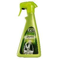 Entretien jantes et roues Nettoyant Jantes sans acide - Pulverisateur 500ml - GS27