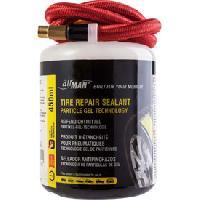 Entretien jantes et roues Recharge pour kit reparation anti-crev. AIRMAN ResQ 450ml