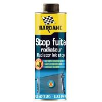 Entretien moteur et traitement carburant 2x Anti-fuite radiateur - 500ml - BA1099 - Action immediate. Sans demontage. Longue duree.