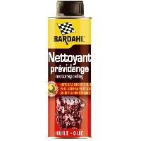 Entretien moteur et traitement carburant 4x Nettoyant avant vidange - 300ml - BA1032 - Nettoie le circuit huile