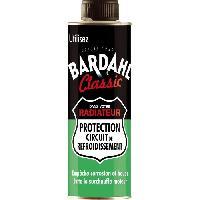 Entretien moteur et traitement carburant BARDAHL Protection radiateur - 400 ml
