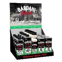 Entretien moteur et traitement carburant Box additifs Bardahl Classic