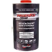 Entretien moteur et traitement essence Additif regenerant FAP curat. multi. POWERFAP2000 2L -bidon - ADNAuto