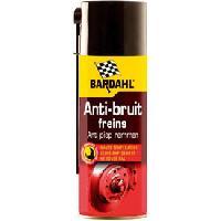 Entretien moteur et traitement essence Anti-bruits freins 400ml -aerosol- - Bardahl