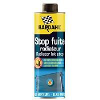 Entretien moteur et traitement essence Anti-fuite radiateur - 500ml - BA1099 - Action immediate. Sans demontage. Longue duree. - Bardahl