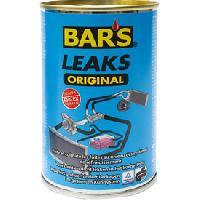 Entretien moteur et traitement essence Anti-fuites radiateur granules Original - 150g - Barsleaks