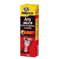 Entretien moteur et traitement essence Anti usure boite manuelle - 150 ml- BA1045 Bardahl